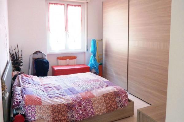 Appartamento in vendita a Cologno Monzese, Centro, 85 mq - Foto 10