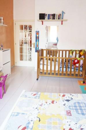 Appartamento in vendita a Cologno Monzese, Centro, 85 mq - Foto 11
