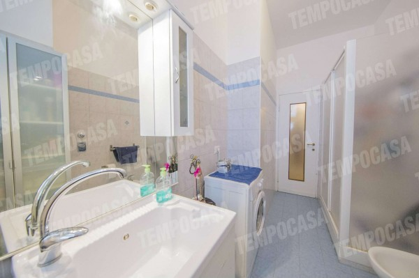 Appartamento in vendita a Milano, Affori Fn, 55 mq - Foto 6