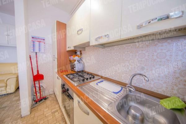 Appartamento in vendita a Milano, Affori Fn, 55 mq - Foto 8