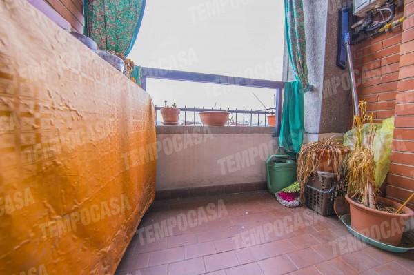 Appartamento in vendita a Milano, Affori Fn, 55 mq - Foto 5