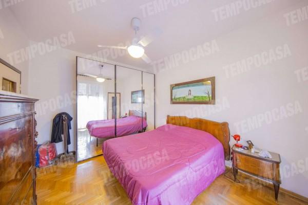 Appartamento in vendita a Milano, Affori Fn, 55 mq - Foto 7