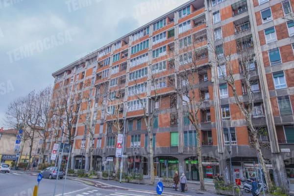 Appartamento in vendita a Milano, Affori Fn, 55 mq