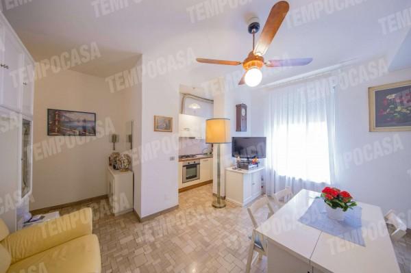 Appartamento in vendita a Milano, Affori Fn, 55 mq - Foto 9