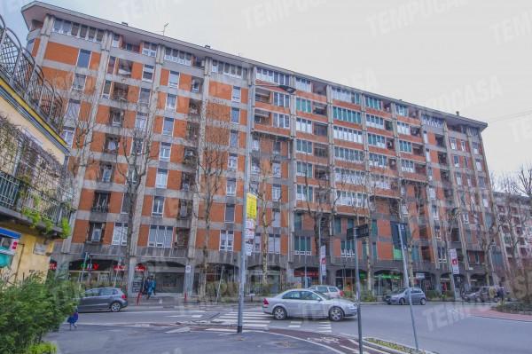Appartamento in vendita a Milano, Affori Fn, 55 mq - Foto 4