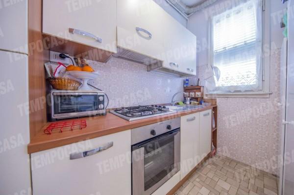 Appartamento in vendita a Milano, Affori Fn, 55 mq - Foto 13