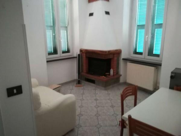 Appartamento in affitto a Camogli, Arredato, 60 mq - Foto 8