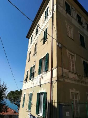 Appartamento in affitto a Camogli, Arredato, 60 mq - Foto 10