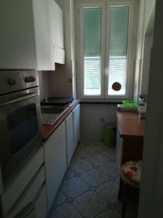 Appartamento in affitto a Camogli, Arredato, 60 mq - Foto 7