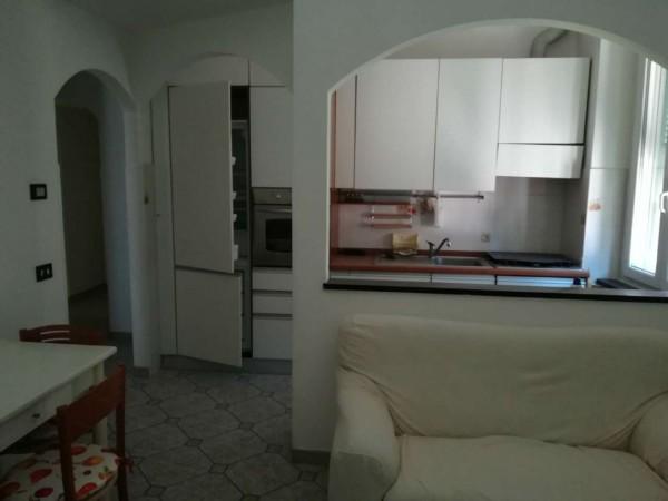 Appartamento in affitto a Camogli, Arredato, 60 mq - Foto 6