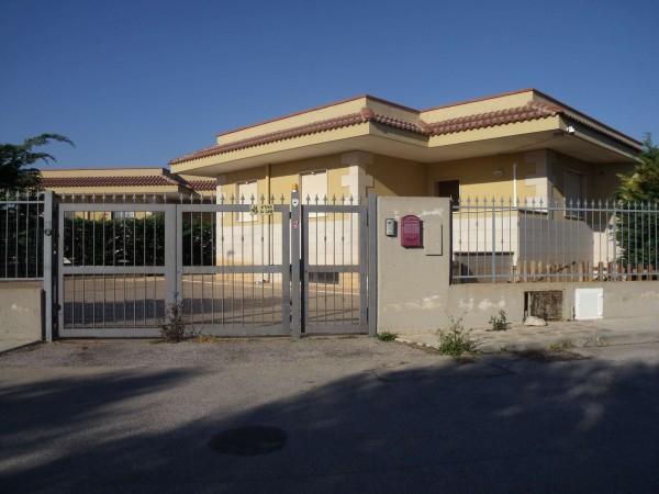 Villa in vendita a Cellamare, Sanniti, 220 mq