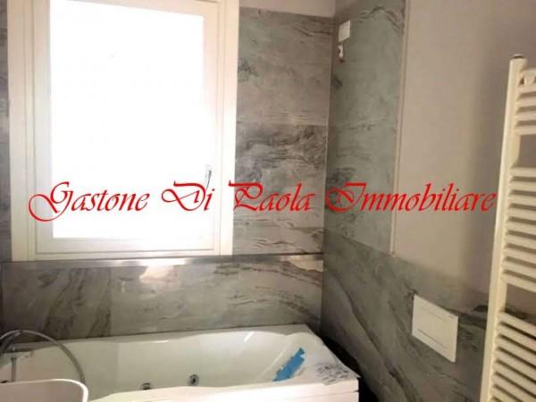 Appartamento in vendita a Milano, Centro Storico, Con giardino, 155 mq - Foto 5