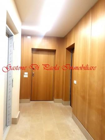Appartamento in vendita a Milano, Centro Storico, Con giardino, 155 mq - Foto 19