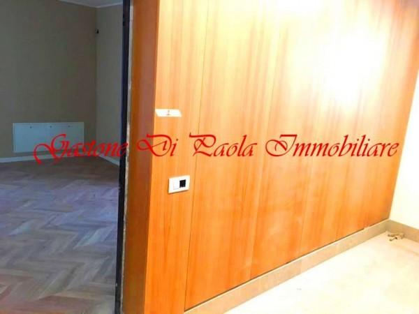 Appartamento in vendita a Milano, Centro Storico, Con giardino, 155 mq - Foto 6