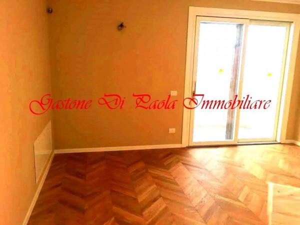 Appartamento in vendita a Milano, Centro Storico, Con giardino, 155 mq - Foto 22