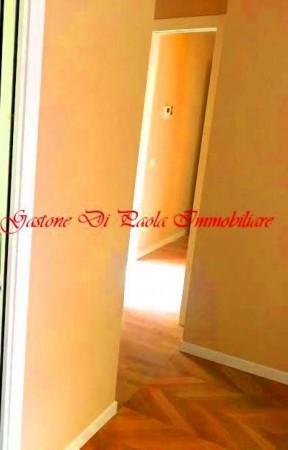 Appartamento in vendita a Milano, Centro Storico, Con giardino, 155 mq - Foto 10