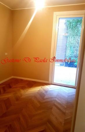 Appartamento in vendita a Milano, Centro Storico, Con giardino, 155 mq - Foto 15
