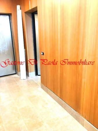 Appartamento in vendita a Milano, Centro Storico, Con giardino, 155 mq - Foto 7