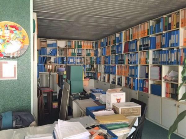 Ufficio in vendita a Milano, 100 mq - Foto 4