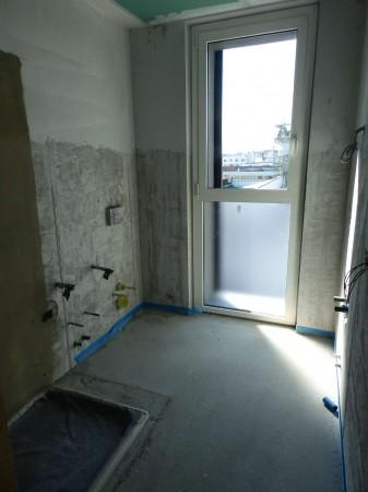 Appartamento in vendita a Milano, Piazzale  Accursio, Con giardino, 96 mq - Foto 15
