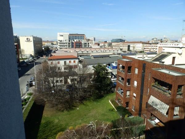 Appartamento in vendita a Milano, Piazzale  Accursio, Con giardino, 96 mq - Foto 18