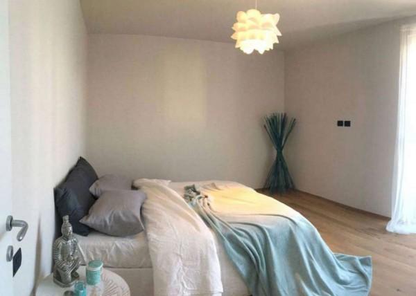 Appartamento in vendita a Milano, Piazzale  Accursio, Con giardino, 96 mq - Foto 6