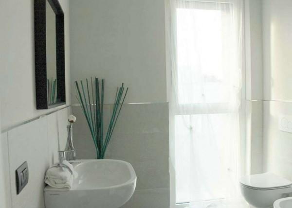 Appartamento in vendita a Milano, Piazzale  Accursio, Con giardino, 96 mq - Foto 8