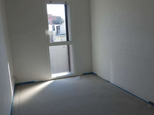 Appartamento in vendita a Milano, Piazzale  Accursio, Con giardino, 96 mq - Foto 13