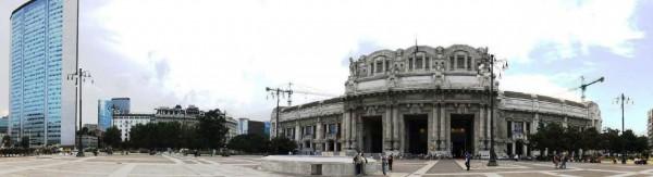 Ufficio in affitto a Milano, Repubblica, Stazione Centrale, 200 mq