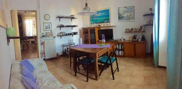 Villa in vendita a Alessandria, 120 mq