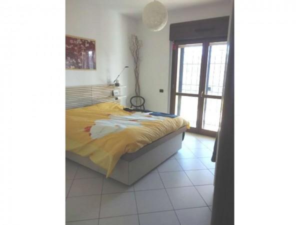 Appartamento in vendita a Roma, Osteria Del Curato, Con giardino, 70 mq - Foto 4