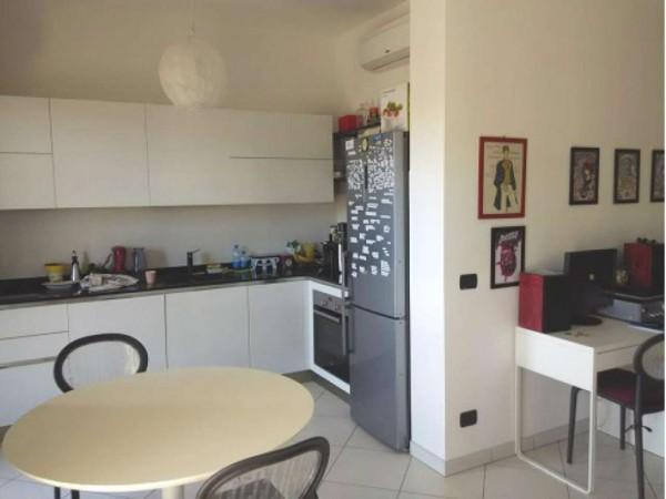 Appartamento in vendita a Roma, Osteria Del Curato, Con giardino, 70 mq - Foto 5