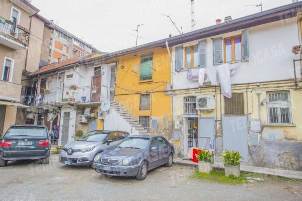 Appartamento in vendita a Milano, Affori Fn, Con giardino, 25 mq - Foto 3