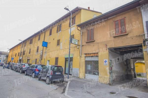 Appartamento in vendita a Milano, Affori Fn, Con giardino, 25 mq