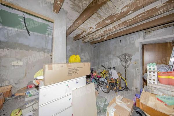 Appartamento in vendita a Milano, Affori Fn, Con giardino, 25 mq - Foto 6