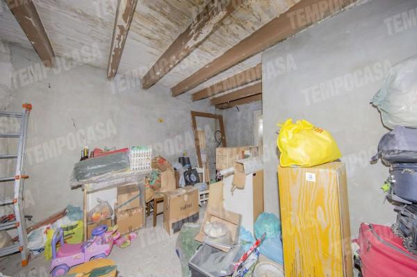 Appartamento in vendita a Milano, Affori Fn, Con giardino, 25 mq - Foto 5