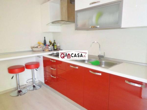 Appartamento in vendita a Lissone, Con giardino, 130 mq - Foto 6