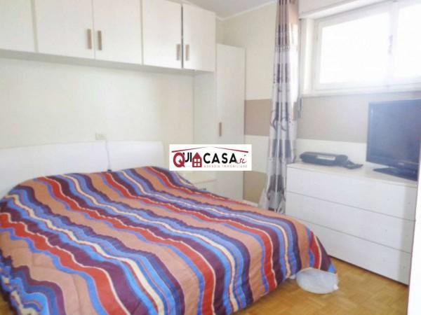 Appartamento in vendita a Lissone, Con giardino, 130 mq - Foto 2