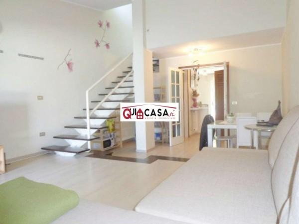 Appartamento in vendita a Lissone, Con giardino, 130 mq - Foto 1