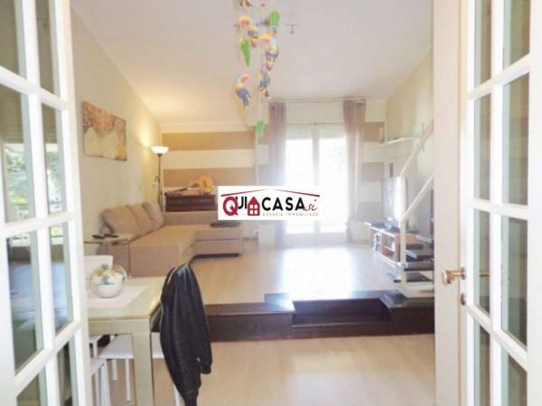 Appartamento in vendita a Lissone, Con giardino, 130 mq - Foto 9