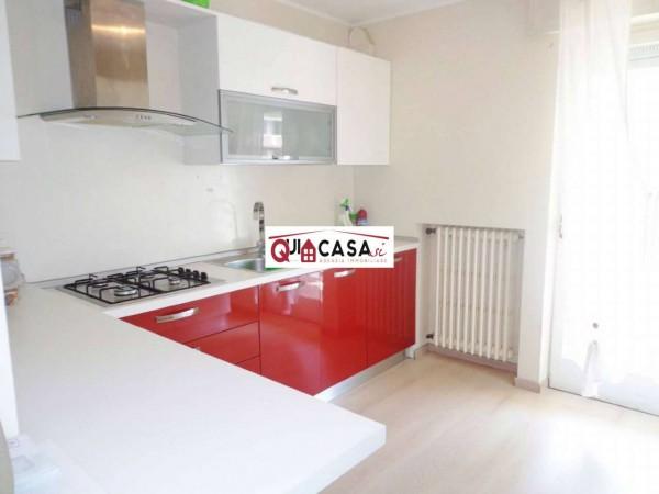 Appartamento in vendita a Lissone, Con giardino, 130 mq - Foto 7