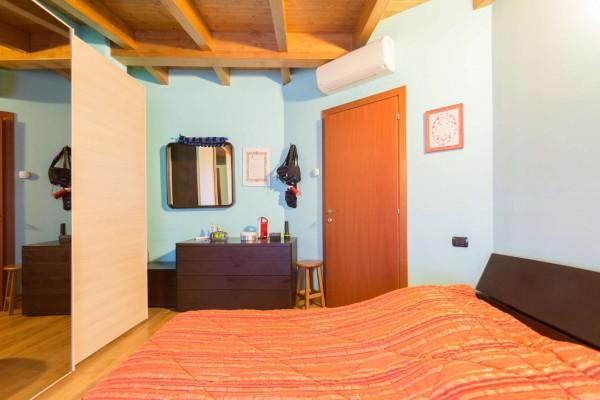 Appartamento in vendita a Cernusco sul Naviglio, Con giardino, 104 mq - Foto 12