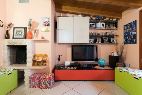 Appartamento in vendita a Cernusco sul Naviglio, Con giardino, 104 mq - Foto 20