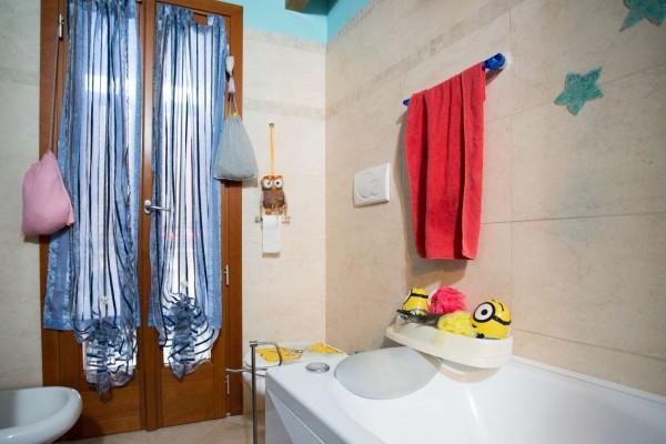 Appartamento in vendita a Cernusco sul Naviglio, Con giardino, 104 mq - Foto 10