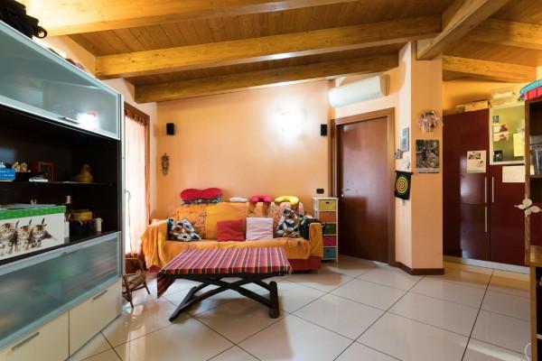 Appartamento in vendita a Cernusco sul Naviglio, Con giardino, 104 mq - Foto 19