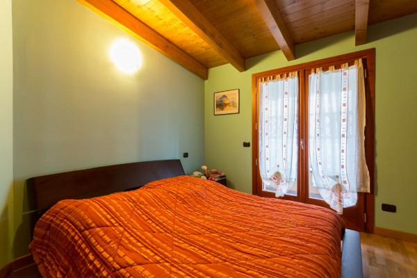 Appartamento in vendita a Cernusco sul Naviglio, Con giardino, 104 mq - Foto 14