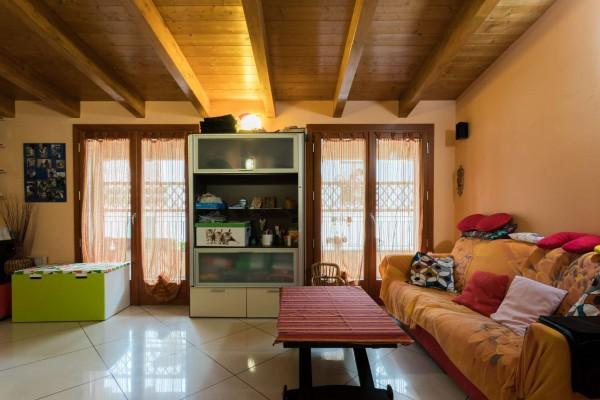 Appartamento in vendita a Cernusco sul Naviglio, Con giardino, 104 mq - Foto 23