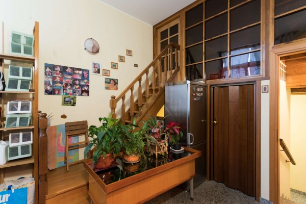 Appartamento in vendita a Cernusco sul Naviglio, Con giardino, 104 mq - Foto 6