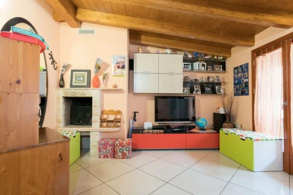 Appartamento in vendita a Cernusco sul Naviglio, Con giardino, 104 mq - Foto 24
