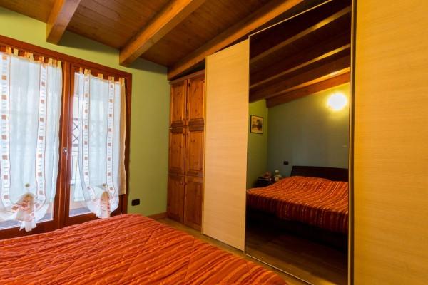 Appartamento in vendita a Cernusco sul Naviglio, Con giardino, 104 mq - Foto 11